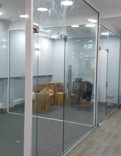 Supplier of Quality bespoke protection screens